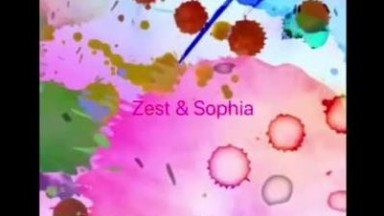 Zest And Sophia: Mind Control!!!