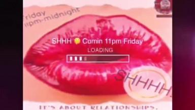 Shhh!: Let's Talk About Shhh (Pt 3 of 4)