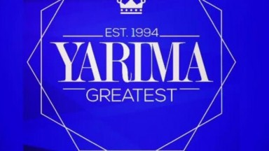 "Yarima Karama: ""Protection Energy Against Vampires"" PT.2"