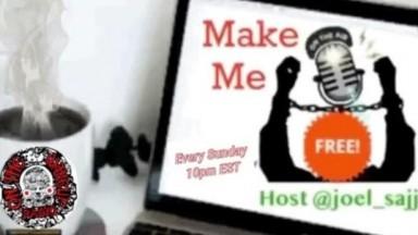 Make Me Free: What Have We Won w/guest (Yusef Raahman Sudah)