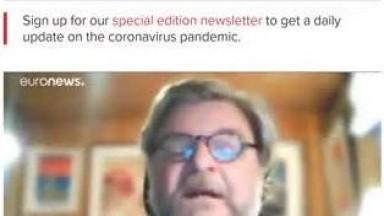 23 Norwegians Die from Covid Vaccine