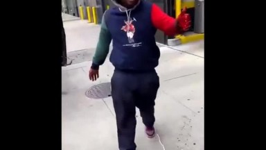 Rapper Lil Reese Shot Over Allegedly Stolen Vehicle