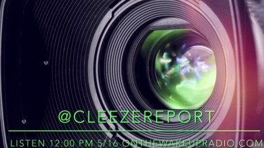 "The Hour: Guest Cleezereport.com ""Reframing Accepted Cultural Narrative"""