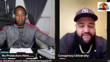 The Forgotten Gold Hustle  w/Conspiracy University
