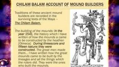 Ancient Mounds   Ras Ben