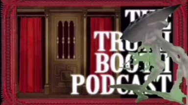 The Truth Booth Podcast (archived show): Sexual Energy, Bedroom Tips