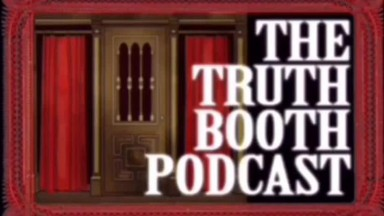 The Truth Booth Podcast(archived show): Guests jackSON, GMO, Tyler The AI