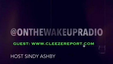 Guest on The Hour with Sindy