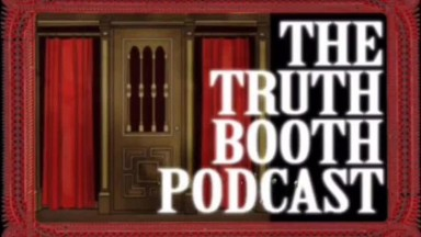 The Truth Booth Podcast(archived show): Guest Author Jermaine Jones