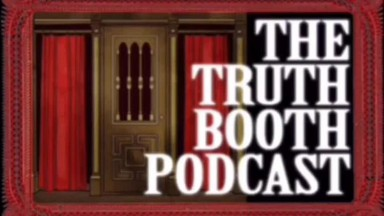 The Truth Booth Podcast(archived show):Guest plantpoweredbodywork