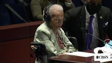 Oldest survivor of Tulsa race massacre testifies before House committee