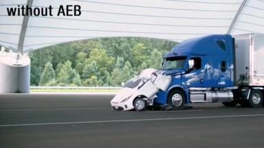 Automatic Emergency Braking (AEB) Systems