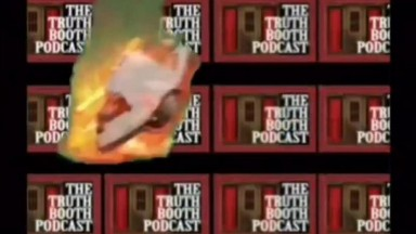 The Truth Booth Podcast(archived show): Special Co-Host Supasly75