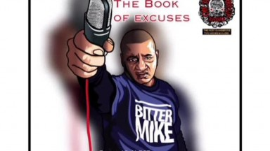 The Bitter Mike Show(archived show): The Book Of Excuses