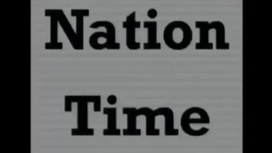 """Nation Time(archived show): Guest Katherine Hilaire """"Juneteenth And Why We Shouldn't Celebrate It"""""""
