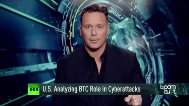 Pipeline, crypto, hacking and FBI