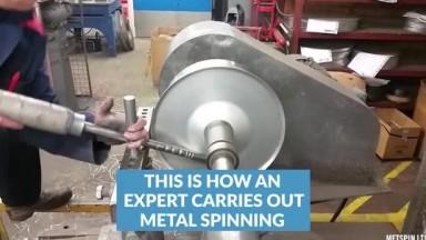 Amazing Metalworking