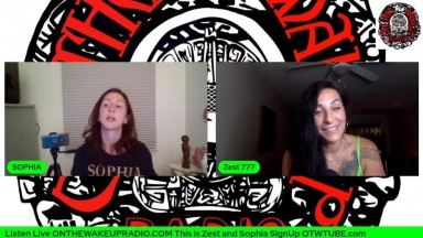 Zest And Sophia: We Slay Demons!