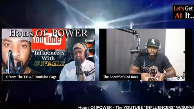 The Morningstar Show: Hours Of Power