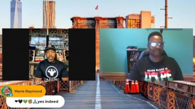 Thorough Black Talk Worldview on Juneteenth and Black Music History