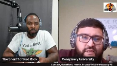 The Morningstar Show: The Pawn Shop Hustle w/ Guest Conspiracy University