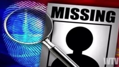 Missing Person files