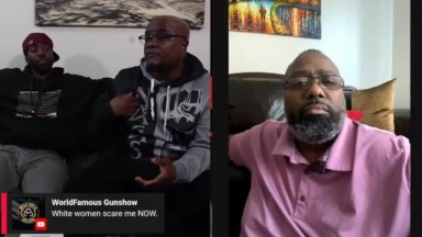 Cleeze Report Interview with Black Voices Uncensored