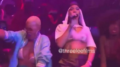 Chaka Demus and Pliers featuring Rihanna