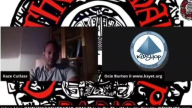 On The Wake Up: Interview w/ Ocie Burton II (ksyet.org)