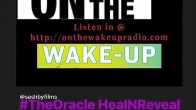 The Oracle(archived show): Self Demonization