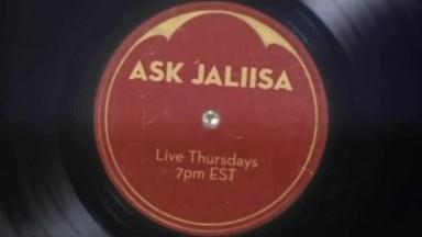 Ask Jaliisa: Journey To Self Publishing!