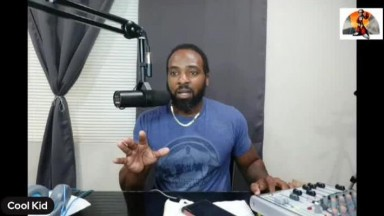 The Morningstar Show: What Do The Black Manosphere, Polight Defenders, And Conscious Community Have In Common?