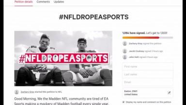 #nfldropeasports