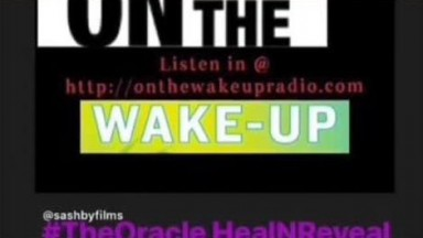 The Oracle archived show): Last Full Moon Of The Decade And Disciplined Manifestation