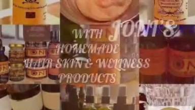 J'ONI Hair Skin & Wellness Products