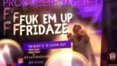 Fuk Em Up Fridaze‼️