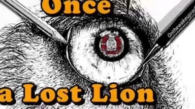 Once A Lost Lion: Actual vs. Theoretical (Pt.2)