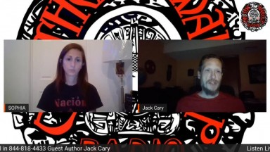 Truth Freedom And Sophia: Paranormal Planet w/ Guest Jack Cary