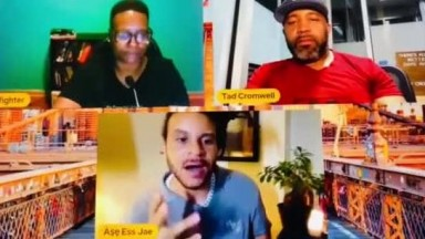 THOROUGH BLACK TALK WORLDVIEW