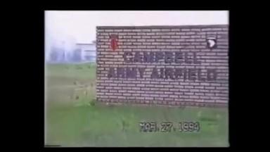 America Under Seige - Linda Thompson (1994)