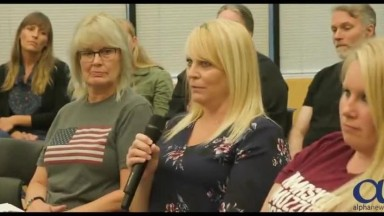 nurses speak out at town hall meeting on covid 19 vaccine injuries lack of reporting to vaers
