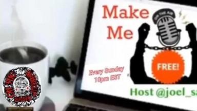 "Make Me Free: Baby Spoon  Cooking Sensation ""The Chunkie Vegan"""