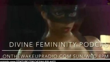Divine Feminity: Bizarre, Weird, Freaky, Or Evil