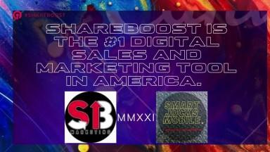 Shareboost Ad