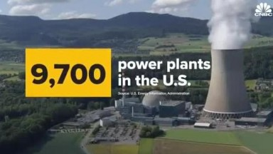 How secure is The USA Power Grid?