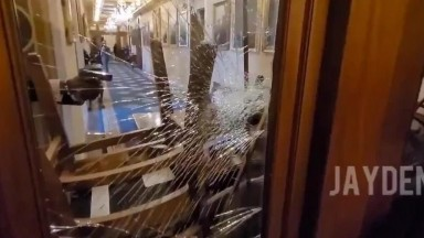 Trump Protestor Ashley Babbit Shot at Capitol Building