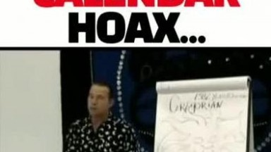 Gregorian Calendar Hoax??