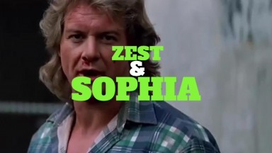 Zest And Sophia Project Gateway and Archons