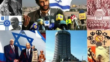 The Current State of Israel