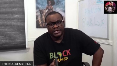 Black Voices Uncensored: POPULATION CONTROL AND BLACK RULING